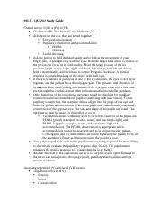 MS II Quiz2 Study Guide.docx