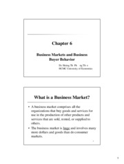 B5 - Ch06_Business Buyer Behavior [Compatibility Mode]