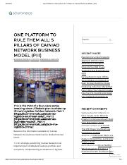 One Platform to Rule Them All_ 5 Pillars of Cainiao Business Model _ eIQ.pdf