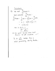 MATH 2260 Assignment 3 Solutions
