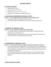 Reading Report Template general.docx