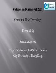 CRIME AND NEW TECHNOLOGY.pdf