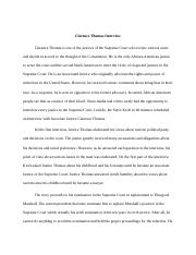 mississippi burning essay mississippi burning review essay the 4 pages clarence thomas interview