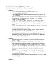 Study Guide for Final ExamMCB2004-2.docx
