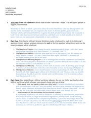 apol 104 critical thinking assignment buddhism