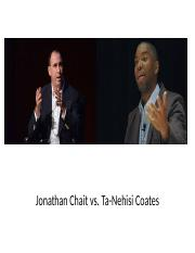Coates and Chait debate 2017 (1) (3) (1).pptx