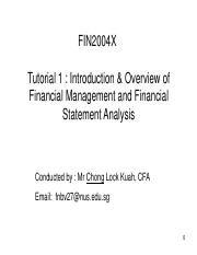 FIN2004 JAN17 Tutorial 1 Overview of Financial Management and FSA Worked Solutions.pdf