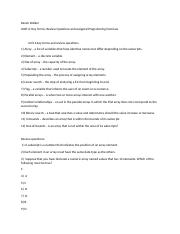 UNIT 6 Key Terms Review Questions and assigned Programming Exercises RW.docx