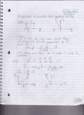 Trigonometry Notes (Chapter 8.6)