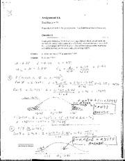 math 540 assignement 1 Mat 540 week 7, assignment 3, case problem, julia's food booth 7 pages  mat540 quiz 1 week 2 strayer university, washington dc quantitative  methods.