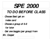SPE%202000ModuleIfall09student