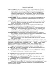 Ch 11 study guide
