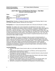 ACC 430 Syllabus Fall 2013-1