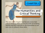 Humanities chapter 2 to 16_1