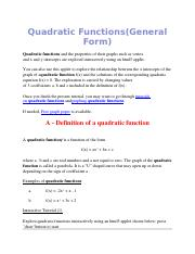 Quadratic Functions.docx