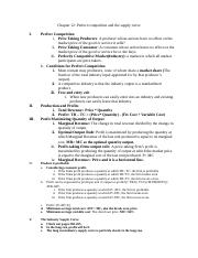 Chapter 12-17 Study Guide Exam #4