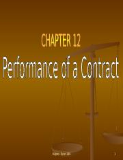 PowerPoint Chapter 12.ppt