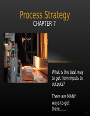 Chapter 7 - Process Strategy.ppt