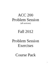 Acc_200_Problem_Session_Fall_2012