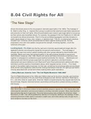 8.04 Civil Rights for All.docx