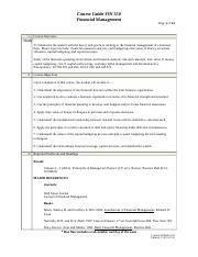 Course Guide Form-FIN 350.docx