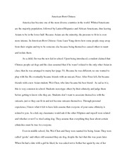 What is an explorativy essay