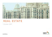 real_estate_IBEF