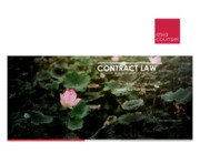 SLIDE_2.1. Contract Law