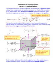 Derivation_of_continuity_equation