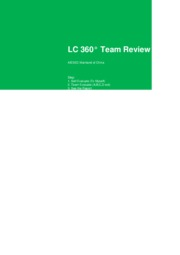 [EB-Review]360 Team Review