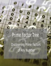 primefactortree.ppt