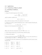 Differential Equations Lecture Work Solutions 5