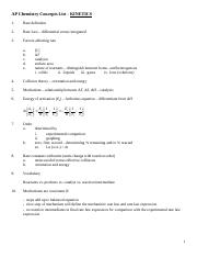 Review Packet kinetics answers.docx