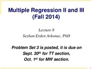Lecture 8  slides _post on Courseworks_Fall_14