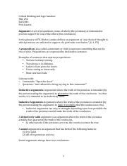 Phil 292 Critical thinking and logic handout.pdf
