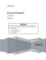 everest report mgmt1001 Free research report as everest's quarterly revenue jumped 161% adjusted eps soared 527%.