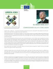 commissioner_vellas_conclusions-eu-green-week-2017