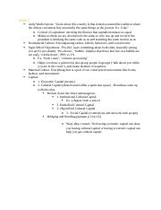 February 8 2017 Sociology Notes.docx