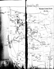 Wounded Knee Map
