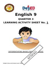 English   Subject areas guide   Full list of Guides   e