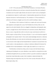 Midterm Essay-Ashley Jarvis topic 3