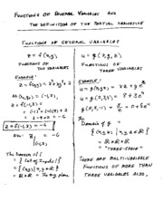 solutions for stewart calculus