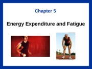 EXSC 310 Chapter 5