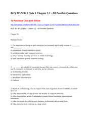 267182714-BUS-365-WK-2-Quiz-1-Chapter-1-2-All-Possible-Questions