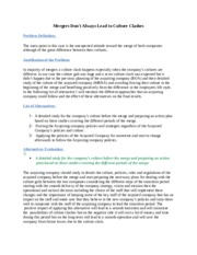 deviance term paper topics