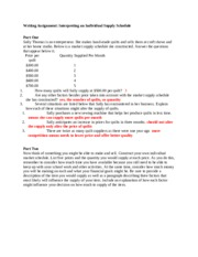 4.04 economics Writing Assignment - Interpreting an Individual Supply Schedule.docx