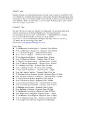 master of information technology assignment pdf