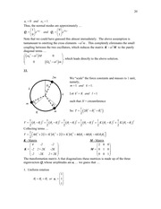 Analytical Mech Homework Solutions 183