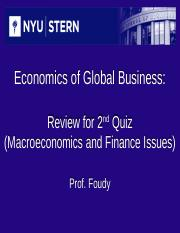 Summer EGB Review for 2nd Exam Combined Macro Finance 2017.pptx