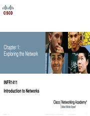 networking uoit Lecture1